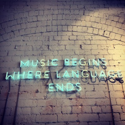 Music Universe