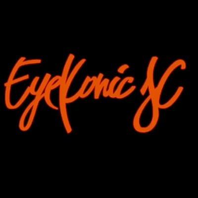 eyekonicsc