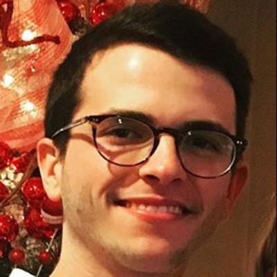 Eric Ghinassi