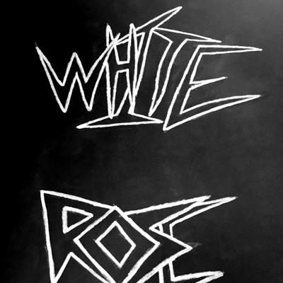 WHITE RØSE